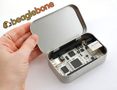 BeagleBone-box