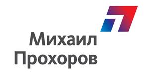логотип Прохорова